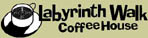 Labyrinth Walk CoffeeHouse Logo