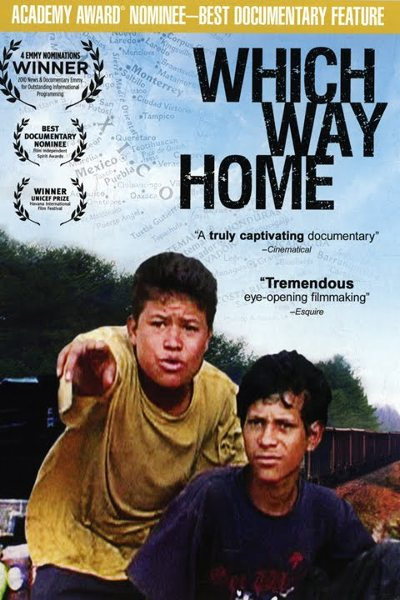 which way home poster image