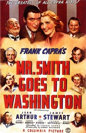 Mr Smith Film Poster