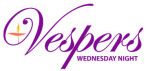 UUCOC Vespers Logo