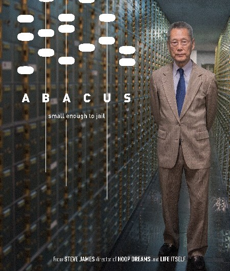 ABACUS film poster image