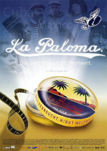 LaPaloma Poster