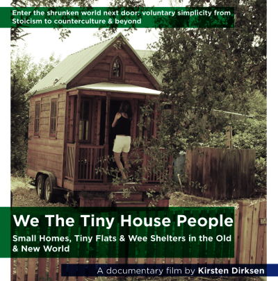 Tiny House Movie Poster