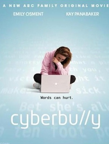 Cyberbully Movie Poster