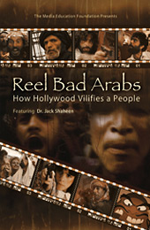 Reel Bad Arabs Poster